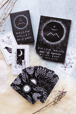 The Hollow Valley Deck of Symbols + Guidebook