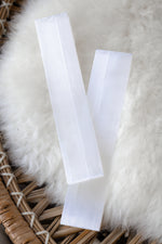 Selenite Charging Bar