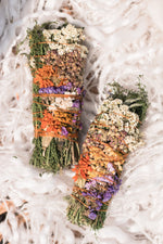 Wildflower Herbal Bundle