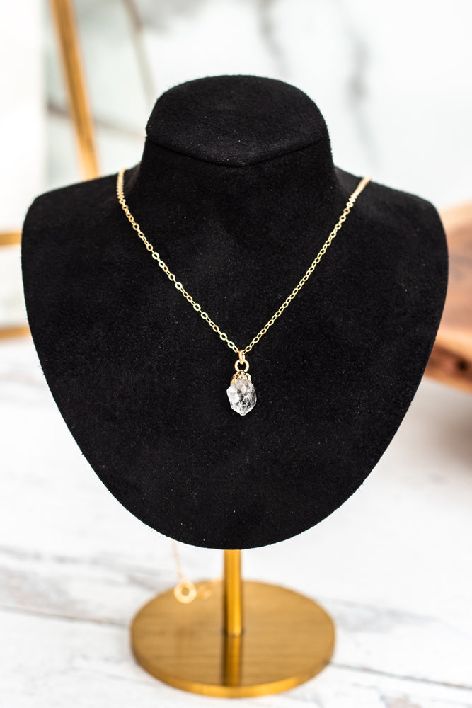 Blue Goldstone Beaded Bracelet - 8mm