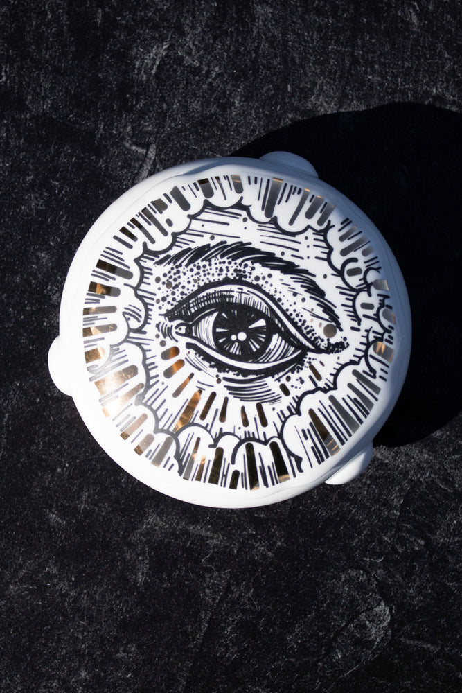 Ceramic Eye Box