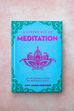 Mind Body Baby: Meditation
