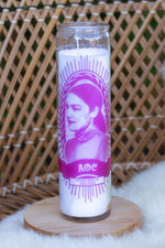 AOC Prayer Candle