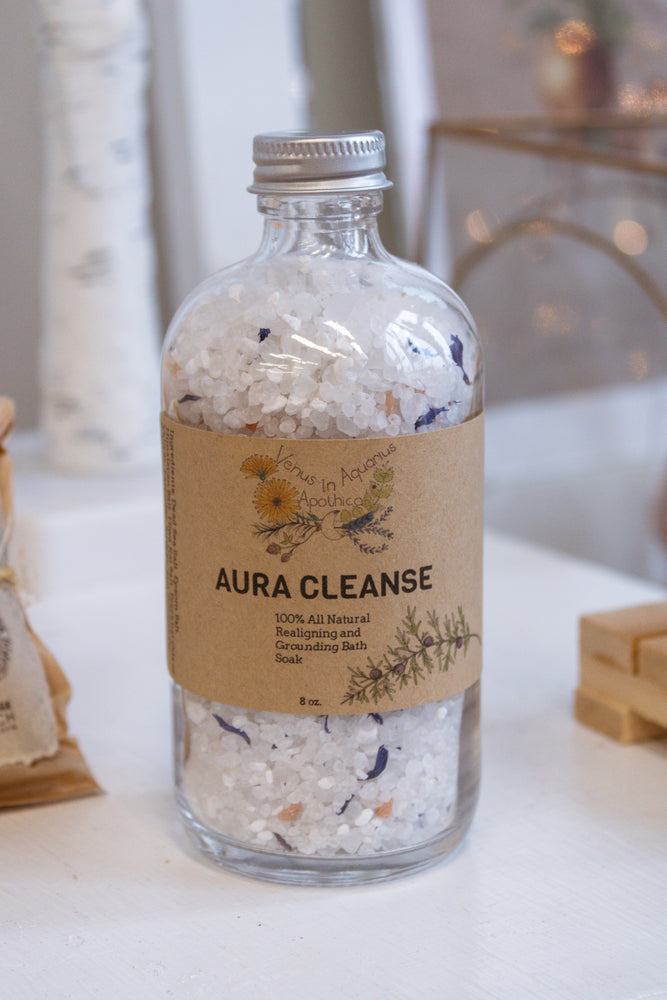 Aura Cleanse Bath Soak