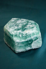Fluorite Polished Piece