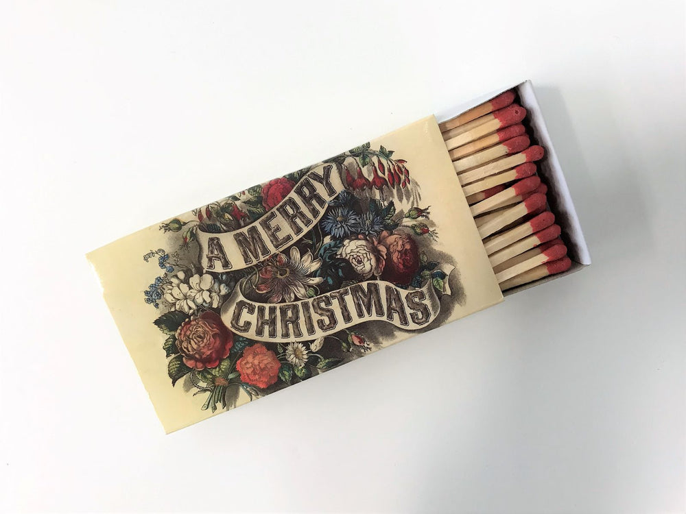 Merry Christmas Matches