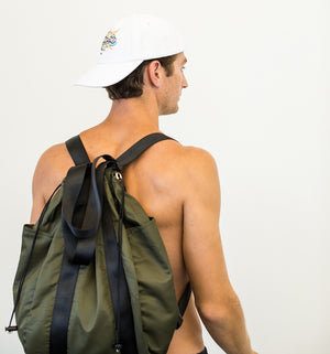Adventure Convertible Tote