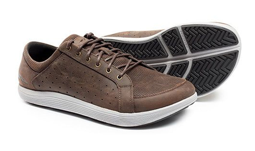 Altra - CAYD Citi-Slicker Office / Everyday Leather Work Shoe