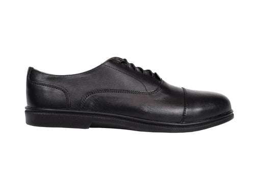 CARETS FER Cap-Toe - Black