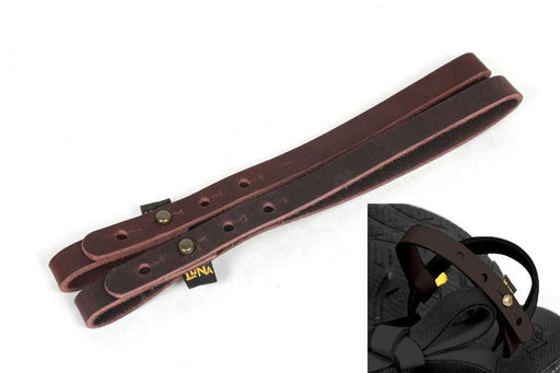 Luna Tech Strap Leather