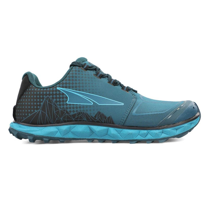 Altra - Superior 4.5 Zero Drop Trail Run Lady - Capri Breeze