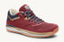 Lems Trailhead V2 Mountain to Town Retro Sneaker Mens - Redwood