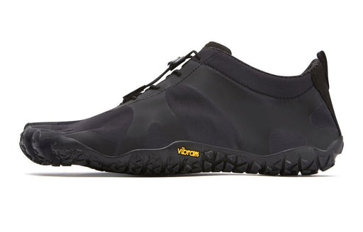Vibram FiveFingers - V-Alpha Outdoor Trail Road Lady - Black