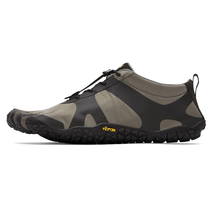 Vibram FiveFingers - V-Alpha Outdoor Trail Road Men - Grey Black