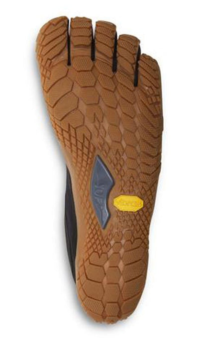 Vibram FiveFingers - V-Trek Trekking Off Road Run Lady - Black Gum