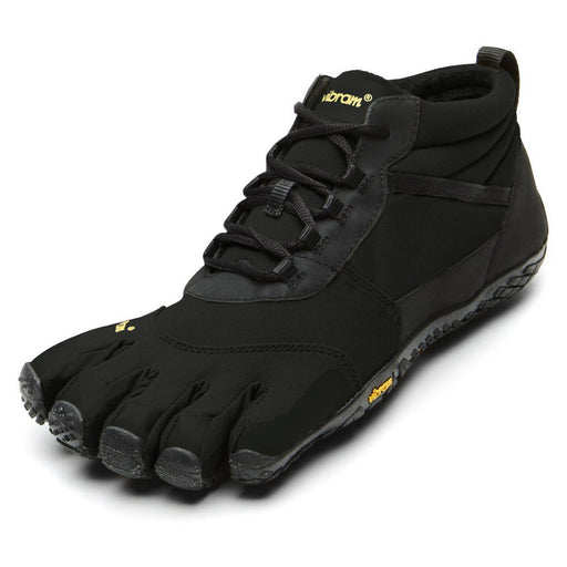 Vibram FiveFingers - V-Trek Insulated Barefoot 2021 VFF MENS - Black