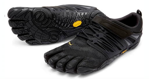 Vibram FiveFingers - V-Train Cross Fit Run Climb M - Black