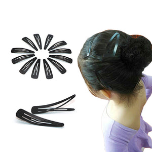 Snap Hair Clips & Pins For Women's