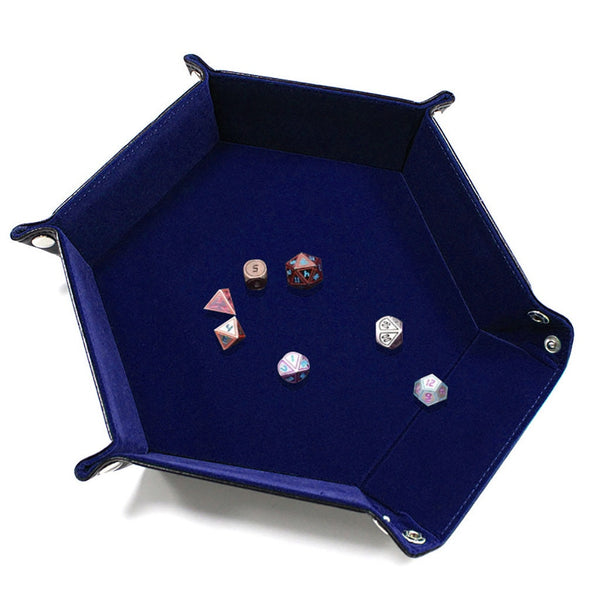 Dice Storage Tray