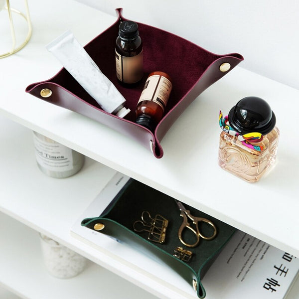 Key Storage Trays