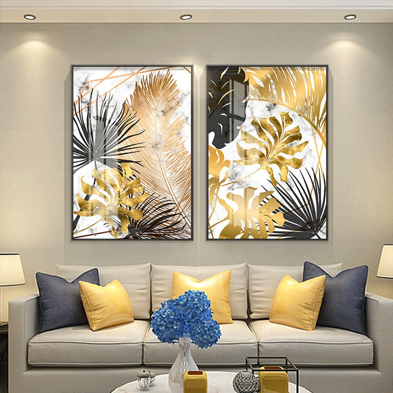 Wiley Gold Painting Collection