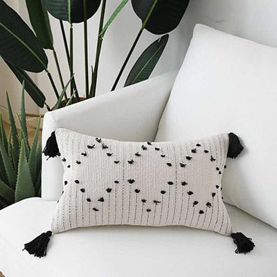 Norid Woven Cushion Cover