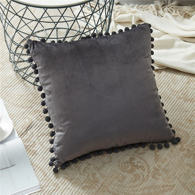 The Pop Cushion Cover