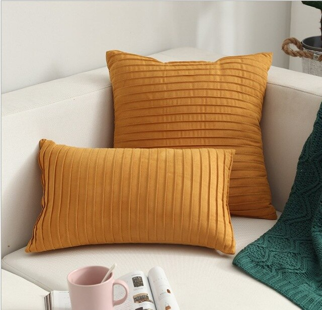 Lumber Pillow Case