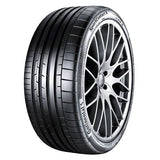 225/35R19 CONTINENTAL SPORT CONTACT 6 88Y XL