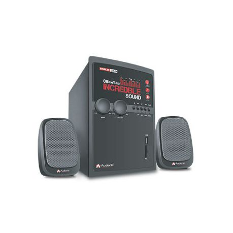 Audionic Max 330Bt 2.1 CH Bluetooth