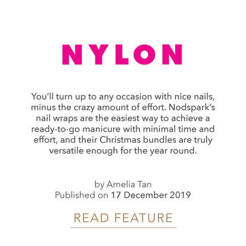 nylon-holiday-gift-guide-2019-self-care