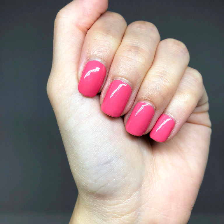 Classic Coral Pink