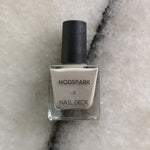 Quiet Grey Nail Polish (By Nail Deck)