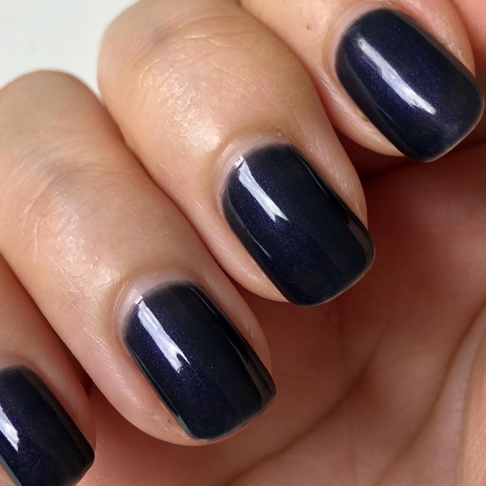Peel-off Gel Nail Polish (by Light Lacquer)