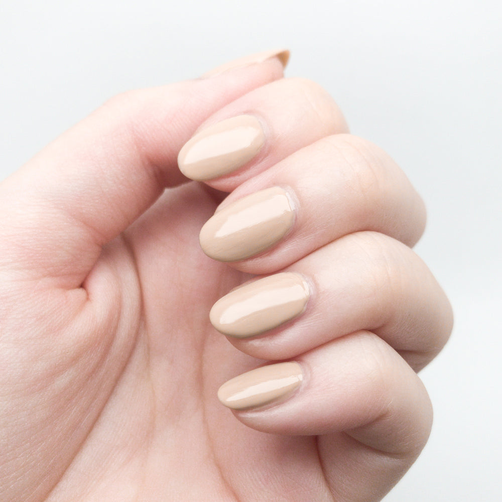 Teh Peng Peel-off Gel Nail Polish (by Light Lacquer)