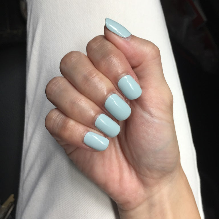 Classic Baby Blue