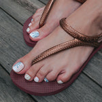 Tropical Getaway Pedicure