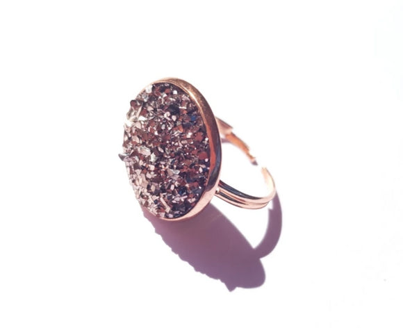 Bague Sunset