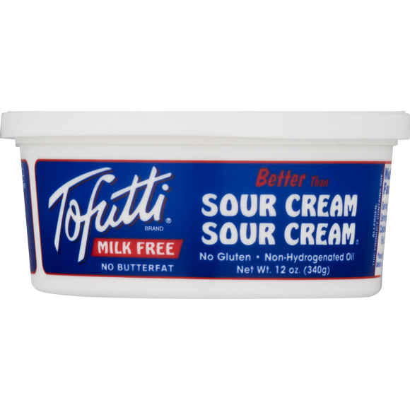 Better Than Sour Cream 340g (COLD)