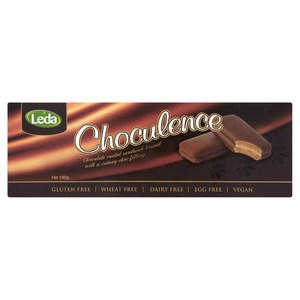 Gluten Free Chocolate Biscuits 180g