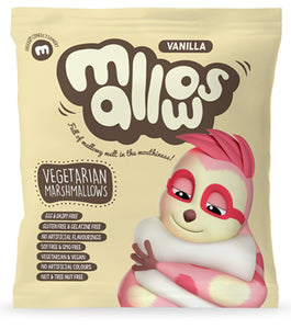 Mallows Vanilla 75g