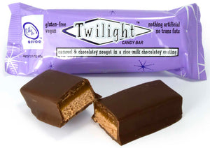 Go Max Go Twilight Candy Bar