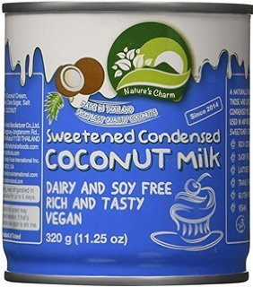 Condensed Coconut Milk 320g