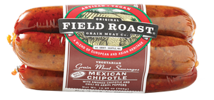 Mexican Chipotle Sausages 368g (COLD)