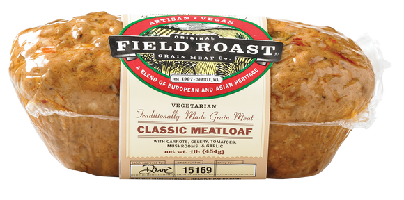 Classic Meatloaf 454g (COLD)