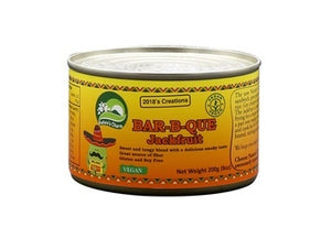BBQ Jackfruit Large 565g