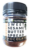 Chocolatey – Sweet Sesame Butter Spread 250