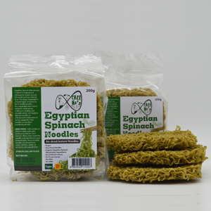Egyptian Spinach Noodles 200g
