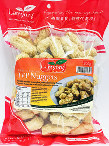 TVP Nuggets 200g