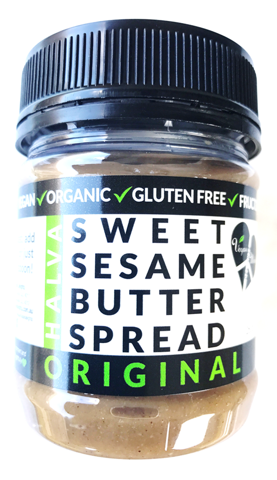 Original – Sweet Sesame Butter Spread 250g